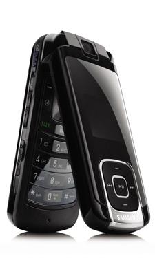 Samsung m530