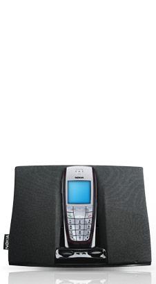 Nokia 6585 music stand