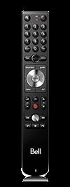 Utiliser votre Ensemble pour télécommande Bluetooth<sup><sup>MC</sup></sup>
