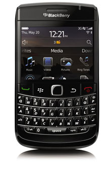 BlackBerry® Bold™ 9780