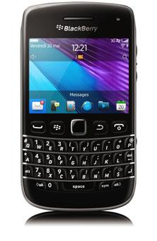 Téléphone intelligent BlackBerry Bold 9790