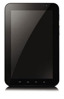 Samsung Galaxy Tab™
