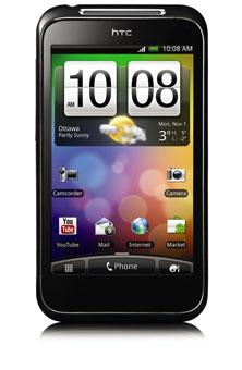 HTC Incredible S<sup>MC</sup> 4G