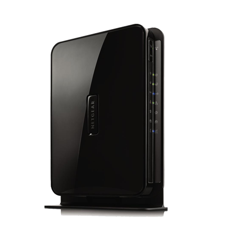Station Turbo NETGEAR MBR1516 4G LTE