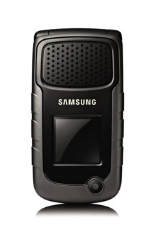 Samsung Rugby<sup style='font-size:0.5em'>MD</sup> II