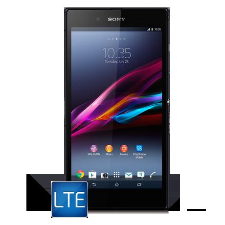 Sony Xperia® Z Ultra