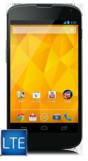 Galaxy Nexus<sup style='font-size:0.5em'>MC</sup>
