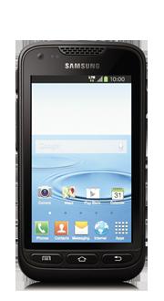 Samsung Galaxy Rugby™ LTE