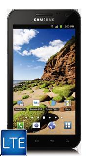 Samsung Galaxy S II HD LTE™