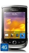 BlackBerry® Torch™ 9810 4G